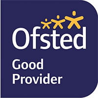 Banbury nursery rated good by Ofsted.
